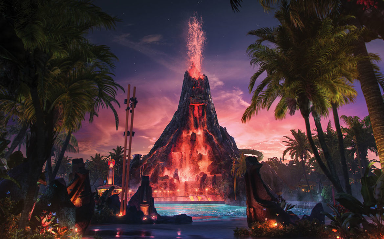 Theme Parks – Page 14 – IoMGeek