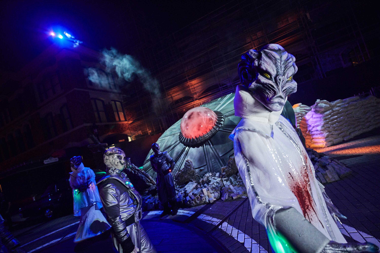 halloween horror nights | IoMGeek